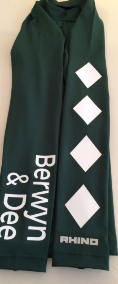 Adult Berwyn and Dee Pony Club Bottle Base Layer